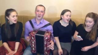 Трио 'Цветень' и Иван Разумов