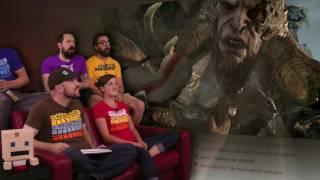 Sony Wins E3: God of War 4 Reveal | E3 2016 Show and Trailer!