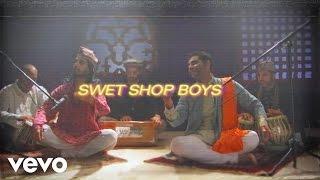 Swet Shop Boys - Aaja ft. Ali Sethi (Official Music Video)