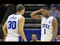 Download Youtube: Stephen Curry vs Kyrie Irving At College!