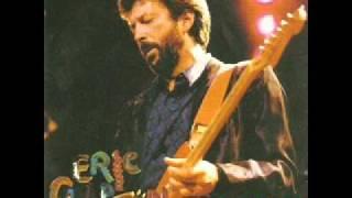 ERIC CLAPTON 04 LET IT RAIN LIVE  RED ROCK  1983