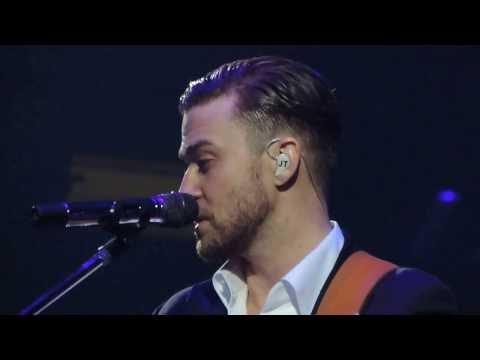 Justin Timberlake - What Goes Around... @ IZOD Center NJ November 9, 2013