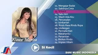 Gambar cover Kompilasi Lagu Terbaik dan Terpopuler Wawa Marisa ( FULL ALBUM )