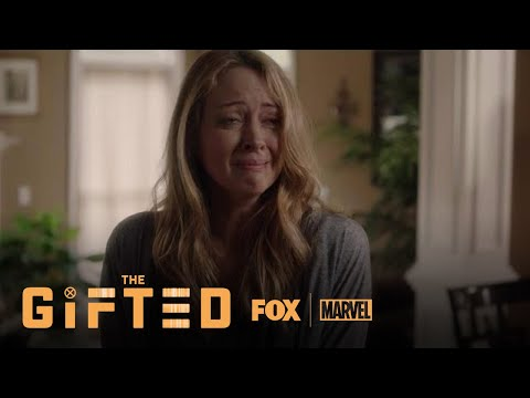 The Gifted 1.03 (Clip 'Caitlin Strucker Asks For Help')