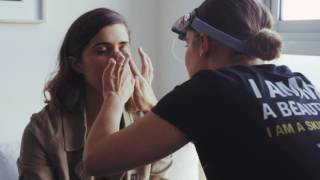 Facemapping with A Pair and A Spare | #myfacemystory