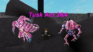 project jojo tusk act 3 - मुफ्त ऑनलाइन