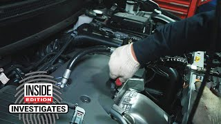 Are You Getting What You Pay for at Car Repair Shops?