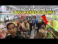 Kamu Harus Coba! Survei Produk Indonesia yang Laris di Dunia, Dikira Produk Milik Luar Negeri