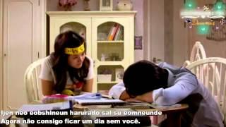 [ MV Fã ] Ost Playful Kiss - Will you kiss me? - G.Na - Legendado Pt\Br