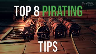 Best Sea of Thieves Tips For Better Pirating