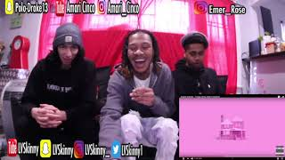 Ariana Grande Ft. 2 Chainz - 7 RINGS REMIX (Reaction Video)
