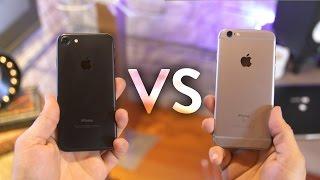 iPhone 7 vs iPhone 6s - Worth the Upgrade?