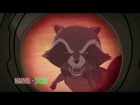 Marvel's Guardians of the Galaxy 1.04 (Clip)