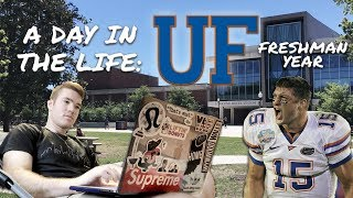 A Day In The Life At The University of Florida (UF)