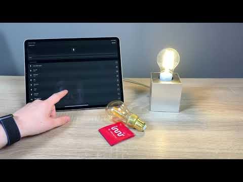 Die neuen Innr Filament-Lampen