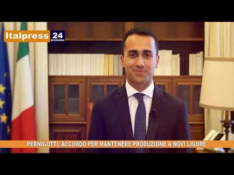TG ECONOMIA ITALPRESS MARTEDI' 6 AGOSTO