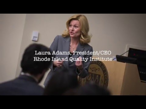 Sample video for Laura Adams