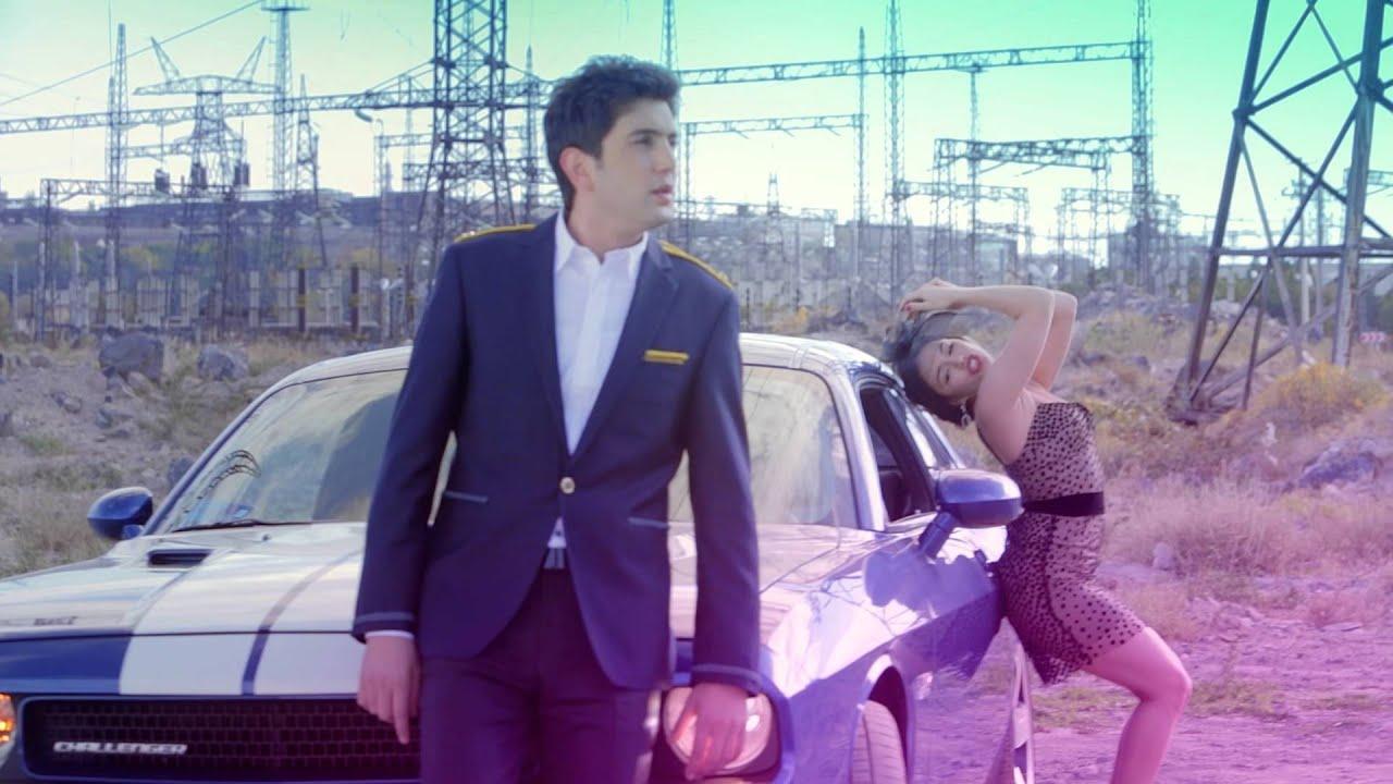 "Mihran Tsarukyan & Varda – Lyubi menya vsegda "" official Video """