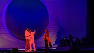 Ariana Grande Ft. Social House   Boyfriend | LONDON NIGHT 1 ~ PIT Sweetener Tour