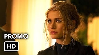 "Сериал ""Стрела"", Arrow 7x16 Promo ""Star City 2040"" (HD) Season 7 Episode 16 Promo"