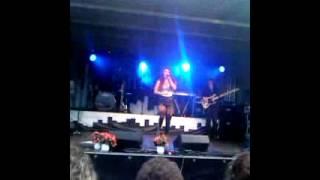 Molly Sandén-A little forgiveness