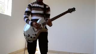 Chevelle-Jawbreaker guitar cover