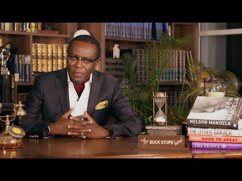Big 4 agenda: Mutahi Ngunyi warns Uhuru of 2 thieves, advises him to focus on the big 4 agenda[Video]