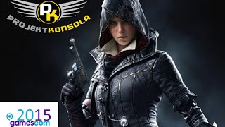 Assassin's Creed Syndicate, co pokazano na gamescom 2015?