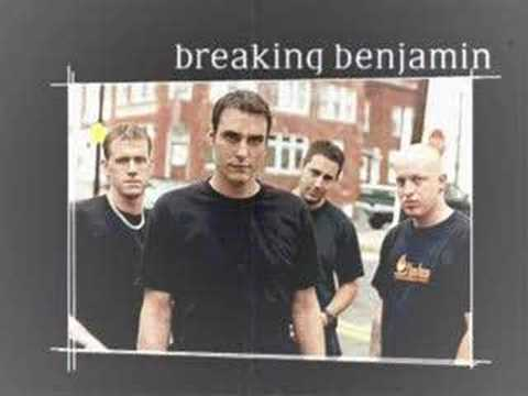 Forget It (Song) by Breaking Benjamin