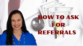 How to Ask for Doctor Referrals