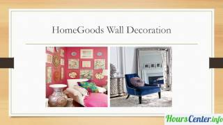 Homegoods Near me | Home Goods Stores | Home Goods Hours
