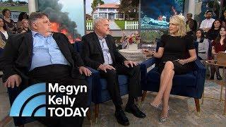 Waco Survivor Gary Noesner, FBI Hostage Negotiator Speak Out 25 Year Later | Megyn Kelly TODAY