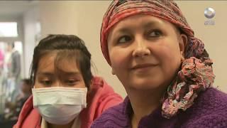 Diálogos en confianza (Salud) - Retos e innovaciones del cáncer
