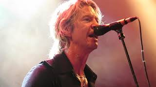 "Duff McKagan ""River Of Deceit"" @ Trabendo 03 Sept 2019"