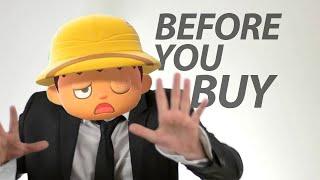 Animal Crossing: New Horizons - Before You Buy