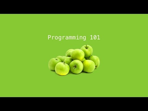 Computer Programming for Beginners | Learn to Code | Ep1 ...