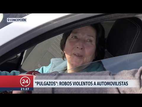 """""""Pulgazos"""": El nuevo robo por sorpresa que afecta a los automovilistas"""