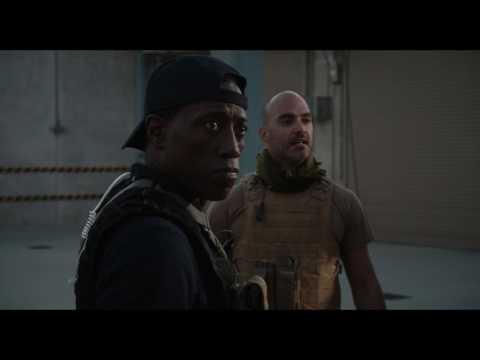 Armed Response (Trailer)
