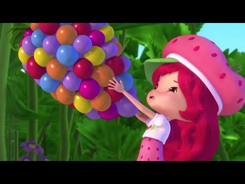 Rosita Fresita ★🍓 La mejor opción de bayas 🍓★ Aventuras en Tutti Frutti Dibujos Animados