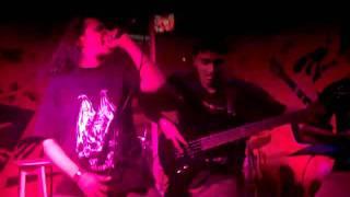 Chronic Xorn at JRO 2011