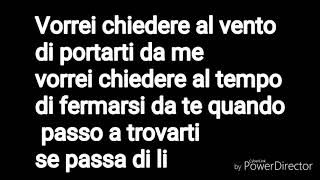 Fred De Palma   Una Volta Ancora (feat. Ana Mena)  [testo]