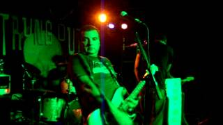 Strung Out - Reason To Believe (live 2012-08-08 @ Grog Shop)