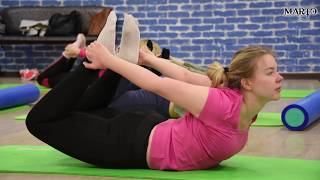 Интенсив-курс по похудению! школа танцев МАРТЭ