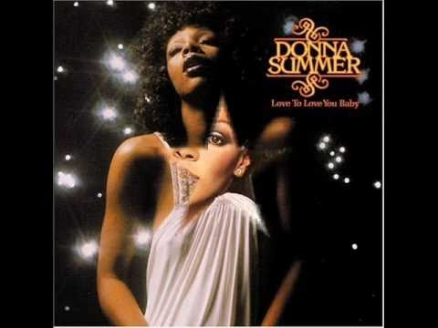 Love to Love You Baby (1975) (Song) by Donna Summer