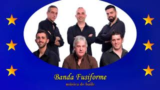 Banda Fusiforme   Porque Está Escrito