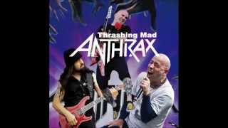 6)ANTHRAX - Catharsis- Loud Park 09'