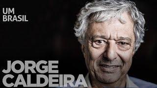 """Jorge Caldeira fala sobre o seu livro """"História da riqueza no Brasil: Cinco séculos de pessoas, cost"""