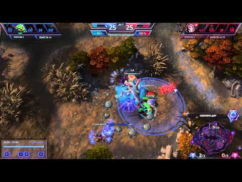 Heroes Of The Storm's Murky Finally Has His Day In The Sun