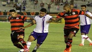Campinense 1x1 Bahia
