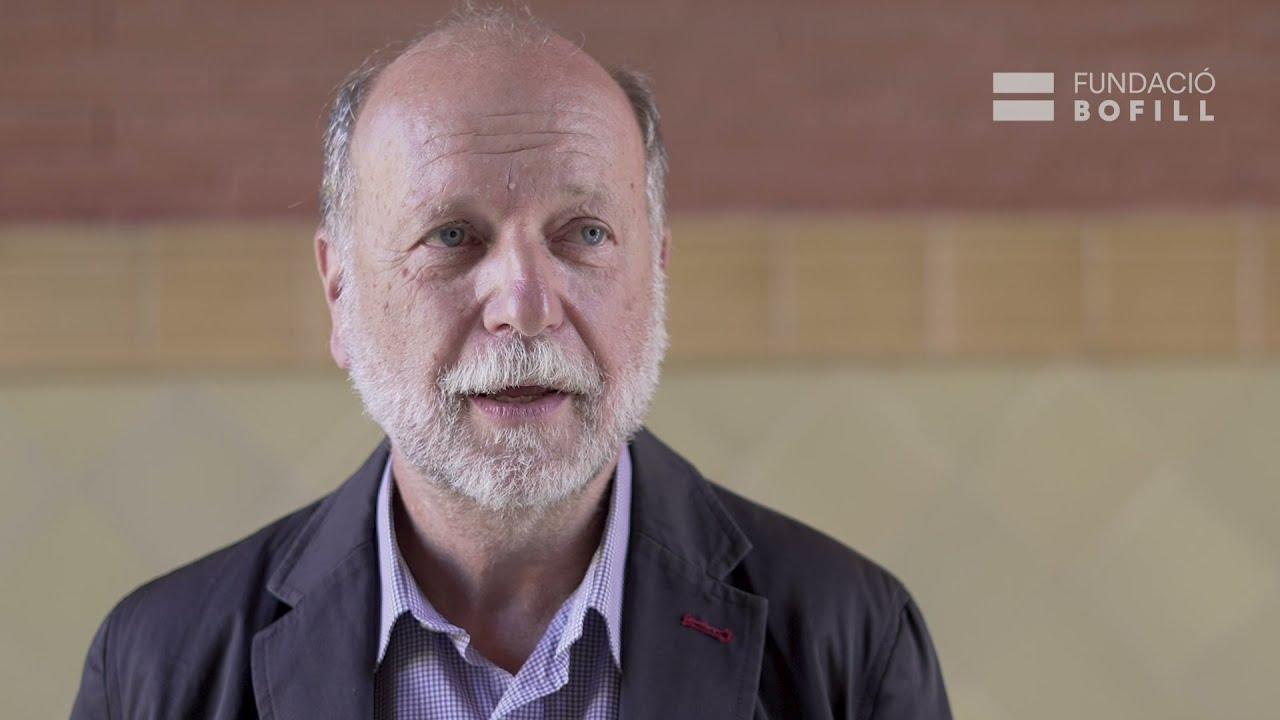 """Josep Lluís Segú: """"El món local té molt de potencial per aprofitar el coneixement de la recerca"""""""